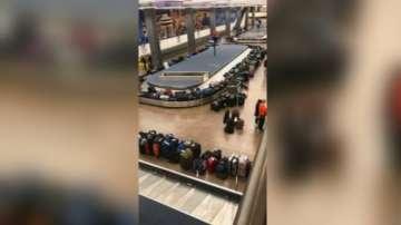 Срив в системата на някои летища в САЩ предизвика забавяне на полети