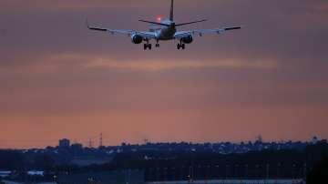 1000 летища със затруднения в чекирането