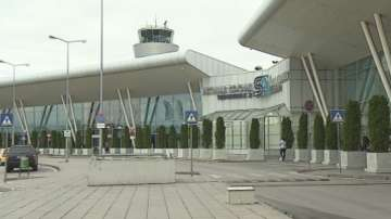Полетите между София и Истанбул бяха частично възстановени днес