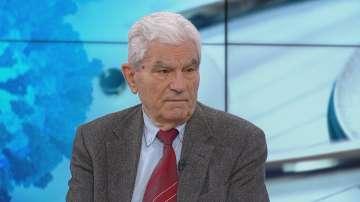 Акад. Богдан Петрунов: Ваксините са сред най-големите постижения на медицината