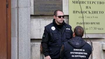 По неофициална информация: Задържан е шефът на Агенцията за българите в чужбина