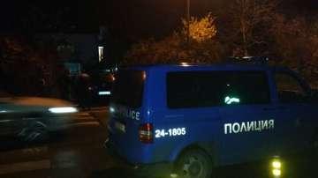 Откриха оранжерия за марихуана в Бояна и Бистрица. Двама са задържани (СНИМКИ)