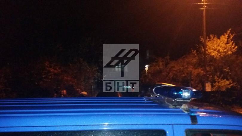 снимка 7 Откриха оранжерия за марихуана в Бояна и Бистрица. Двама са задържани (СНИМКИ)
