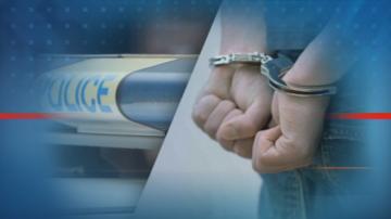 Девет души от задържаните при спецакцията в Монтана остават в ареста