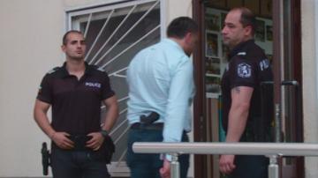 Продължава акцията в район Северен - Пловдив след ареста на кмета