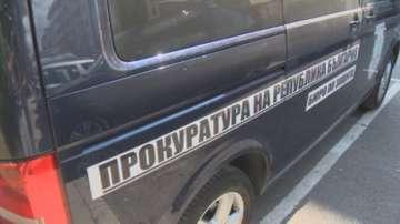 Спецакцията в София е срещу ръководители на организирана престъпна група