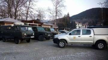 Все още няма резултат от акцията за двамата туристи, изгубени в Централен Балкан