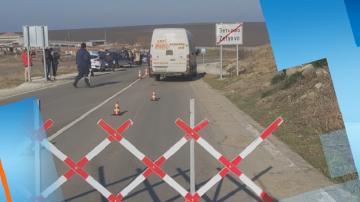 Повдигнаха обвинения на задържаните при спецакцията в Чирпан и Стара Загора