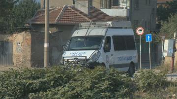 Спецакцията в Орландовци и Малашевци е срещу група за имотни измами