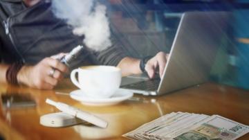 Сан Франциско забранява продажбата на електронни цигари?
