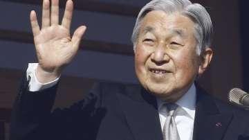 Японският император ще се отрече от престола на 30 април 2019 г.
