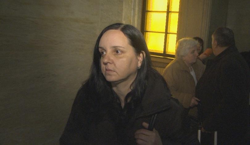 очаква произнесена присъда акушерката емилия ковачева