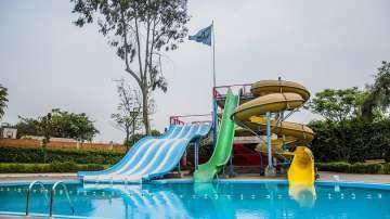 Полицията затвори аквапарка в Приморско