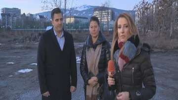 Кога ще бъде готов първият аквапарк в София