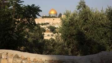Християните от Витлеем протестираха в защита на джамията Ал Акса