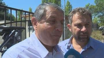 Прокуратурата привлече като обвиняем депутата Александър Методиев