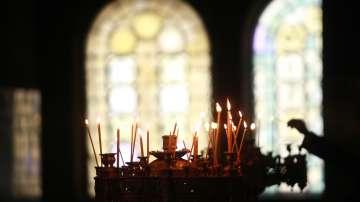 Православната църква чества Неделя на Всички светии