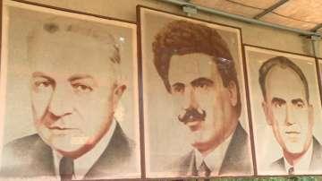 Отбелязваме 94 години от смъртта на земеделския лидер Александър Стамболийски