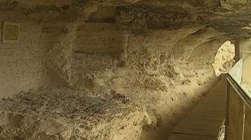 Аладжа манастир се руши, нуждае се от спешна консервация