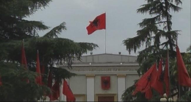 албанският парламент все приел закона защита малцинствата
