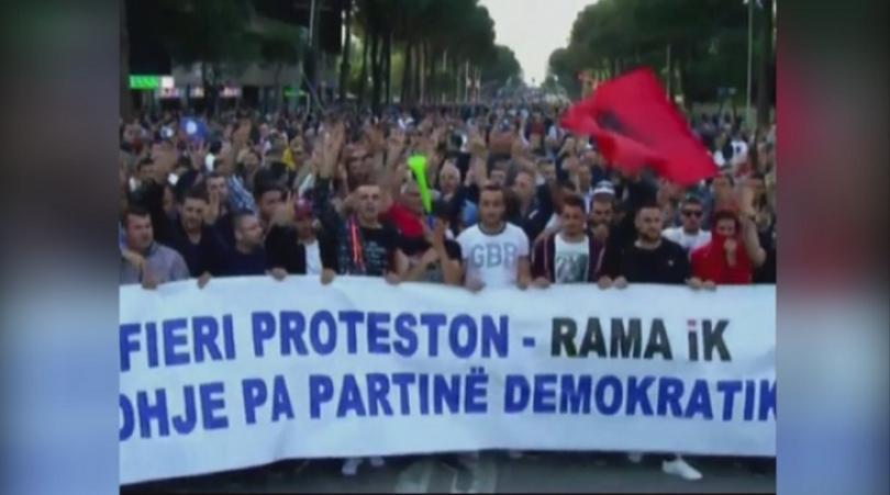 Лидерът на Демократическата партия Лулзим Баша заяви, че опозицията няма