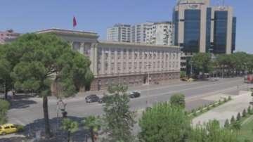 В Албания гласуват на местни избори