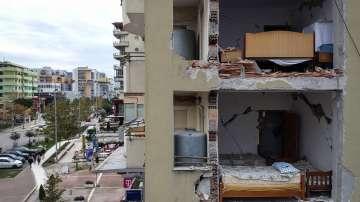 България изпрати на Албания строителни инженери за оценка на щетите от труса