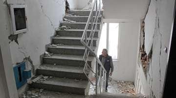 Земетресение с магнитуд 4,7 в Албания