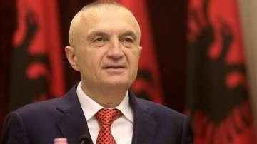 Албанският парламент обмисля процедура срещу президента