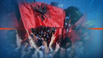 Пореден антиправителствен протест се проведе в Албания