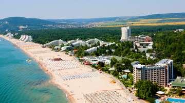 Ръст на туристите по Северното Черноморие