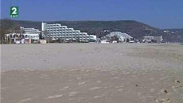 Изтичат концесиите на плажовете в курортите от затворен тип