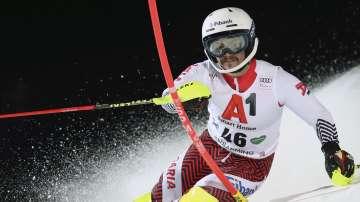 Алберт Попов с нов рекорд - шести е в Шладминг!