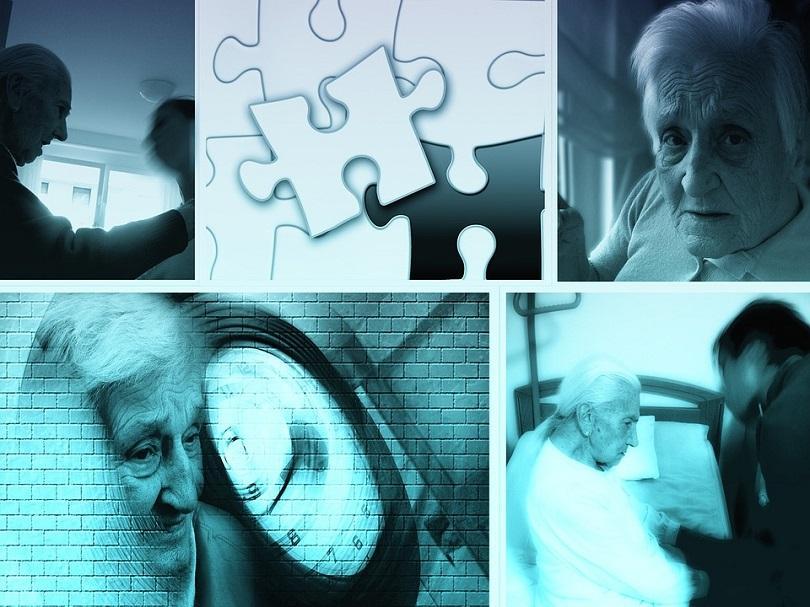 Снимка: Днес е Световен ден за борба с болестта на Алцхаймер