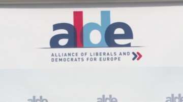 АЛДЕ не одобрява участието на националисти във властта
