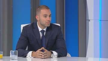 Александър Ненков, ГЕРБ: Предвиждаме небoстъргачи само в три зони на София