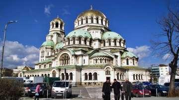Отбелязваме 139 години от обявяването на София за столица на България