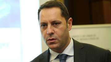 Александър Манолев подаде оставка като заместник-министър на икономиката
