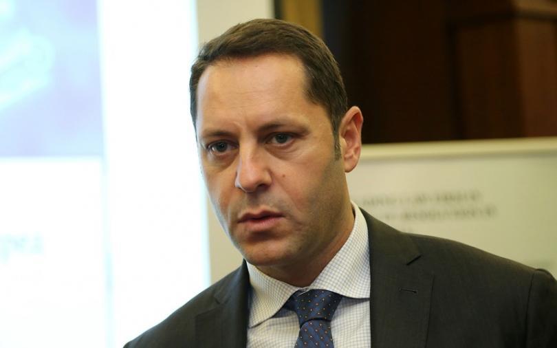 Прокуратурата внесе обвинителния акт срещу бившия заместник-министър на икономиката Александър