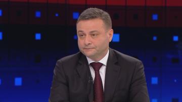 Александър Александров: Няма опасност Топлофикация София да фалира