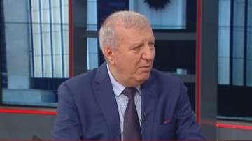 Александър Томов: Масовата приватизация е най-голямата грешка на Прехода