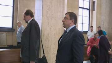 Специализираният наказателен съд гледа делото срещу Алексей Петров