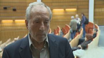 Почина политологът Алекс Алексиев