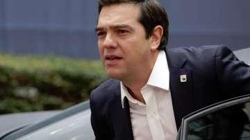 Гръцкият премиер Алексис Ципрас иска ефикасна солидарност за бежанците