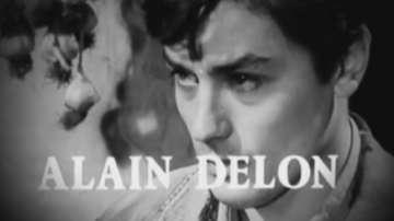 Легендарният Ален Делон се оттегля от киното