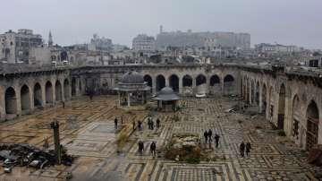 Евакуацията в Алепо може да бъде отложена до четвъртък