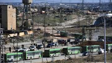Башар Асад: Алепо е свободен!