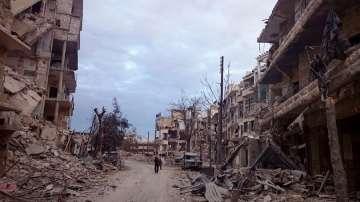 Лавров: Сирийската армия прекрати военните действия в източно Алепо