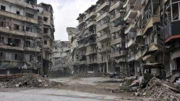 При взрив в Алепо загинаха най-малко трима души