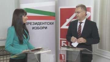 Александър Андреев: Няма данни някъде изборният ден да не е започнал